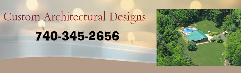 Custom Architectural Designs - Take charge of your future